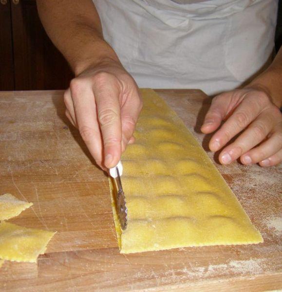 Равиоли рецепт приготовления с фото